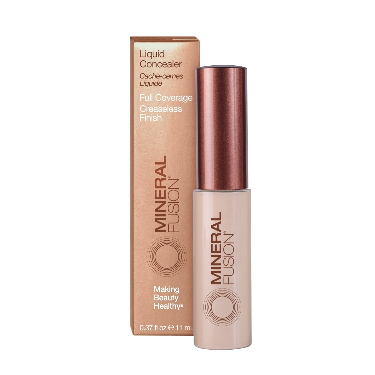 Liquid Mineral Concealer - Mineral Fusion