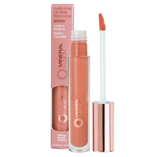 Hydro-shine Lip Gloss
