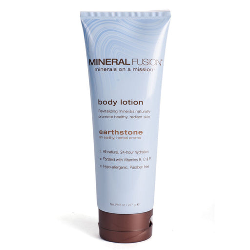 Mineral Body Lotion - Earthstone