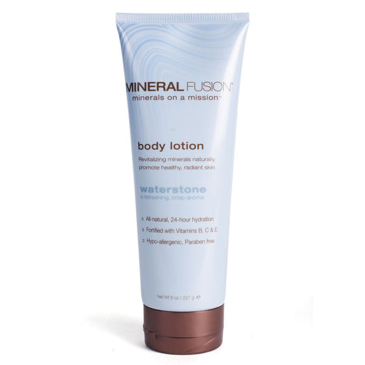 Mineral Body Lotion - Waterstone