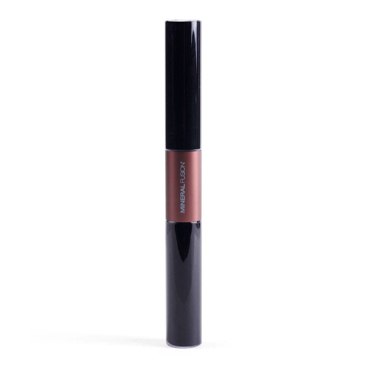 Mineral Fusion Black Mineral Gray Root Concealer
