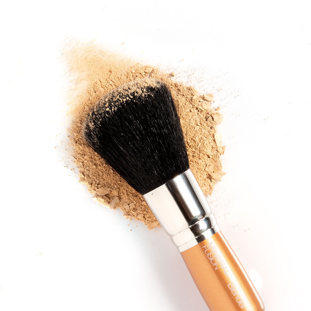Mineral Fusion Blender Brush