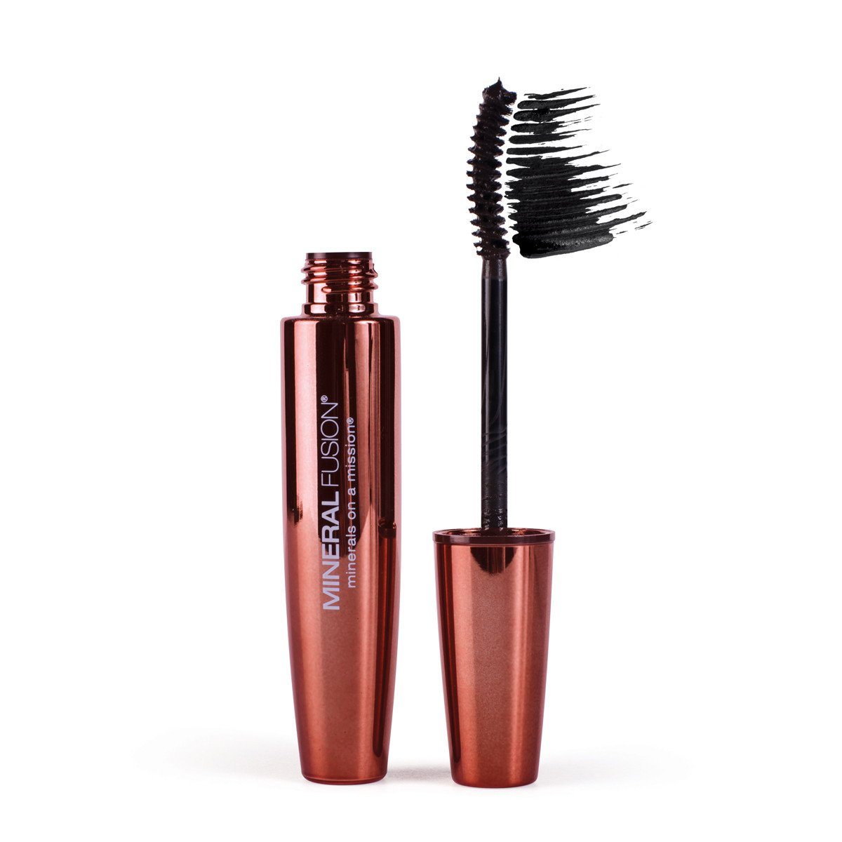 Mineral Fusion Lash Curling Mineral Mascara in Gravity