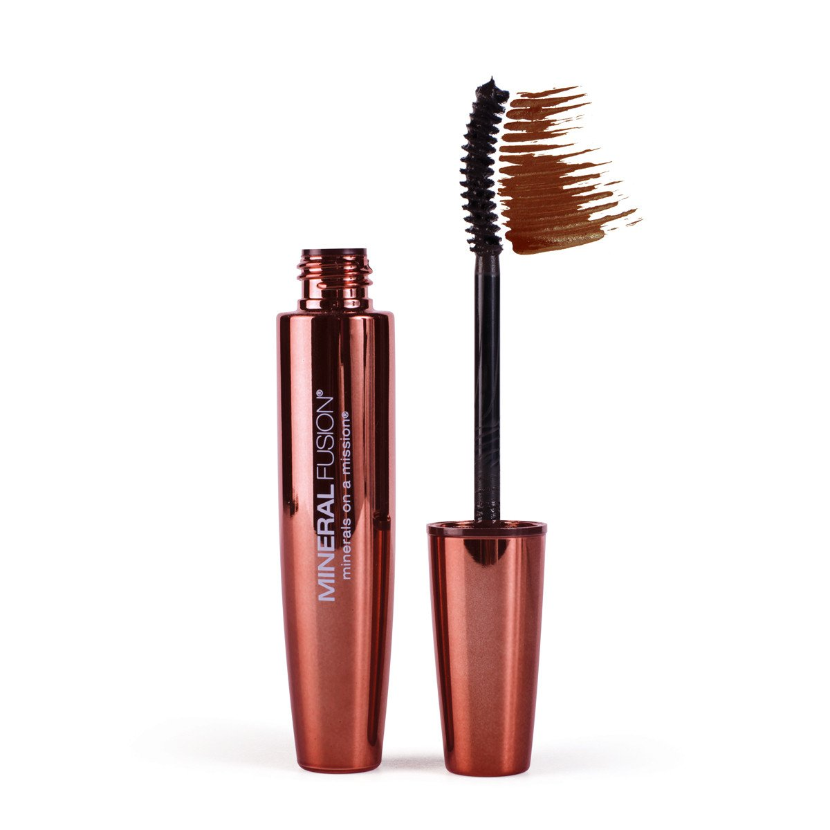 Mineral Fusion Lash Curling Mineral Mascara in Ridge