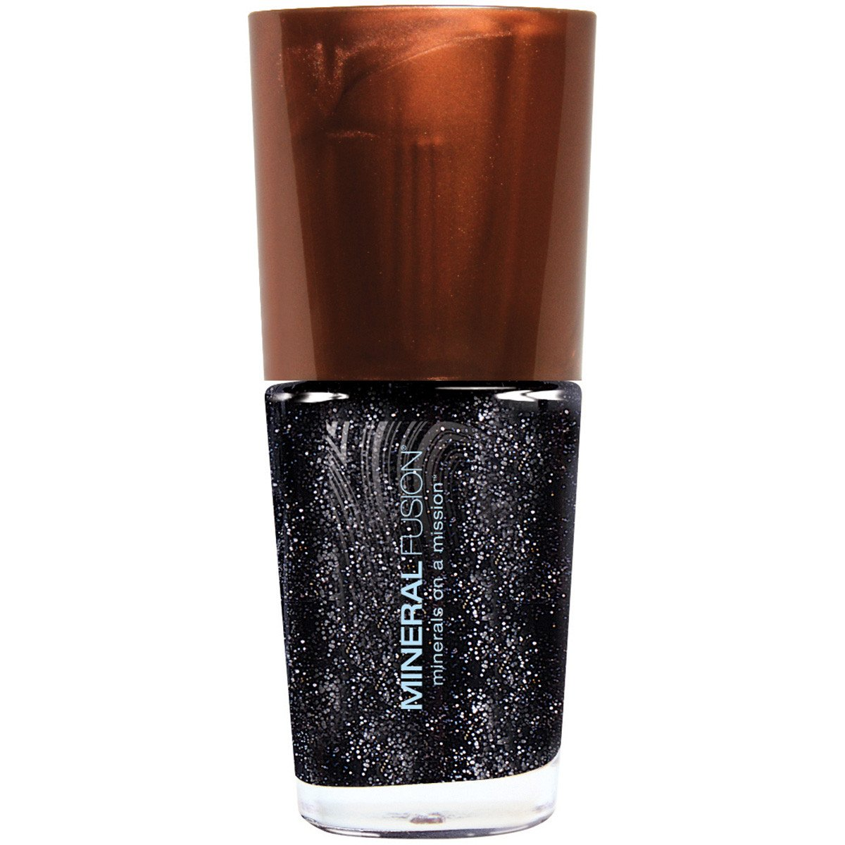 Coal Mine Nail Polish