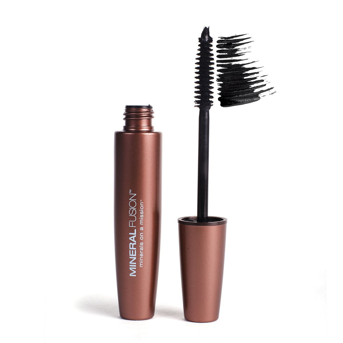 Lengthening Mascara - Mineral Fusion