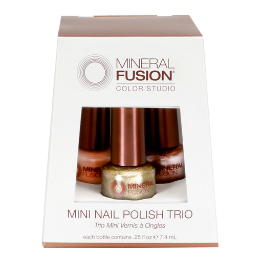 Mini Nail Polish Trio