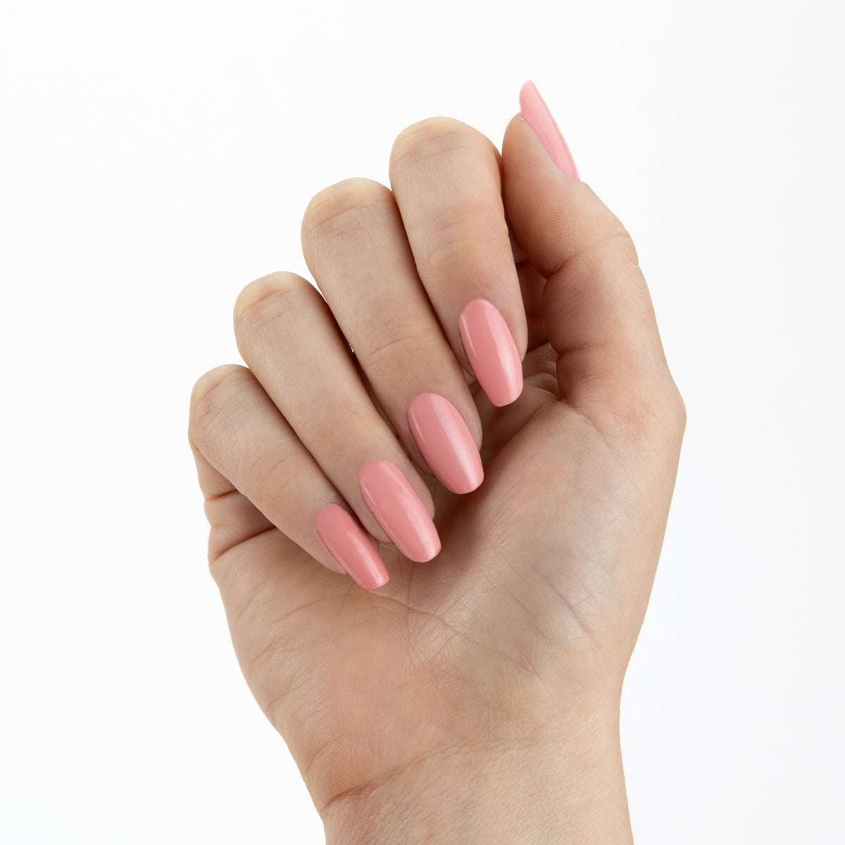 Peachside Party Nail Polish