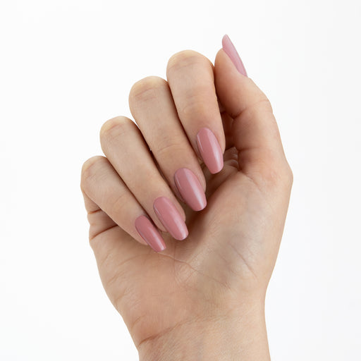 Rosé Waves Nail Polish