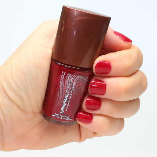 Berried Gem Nail Polish