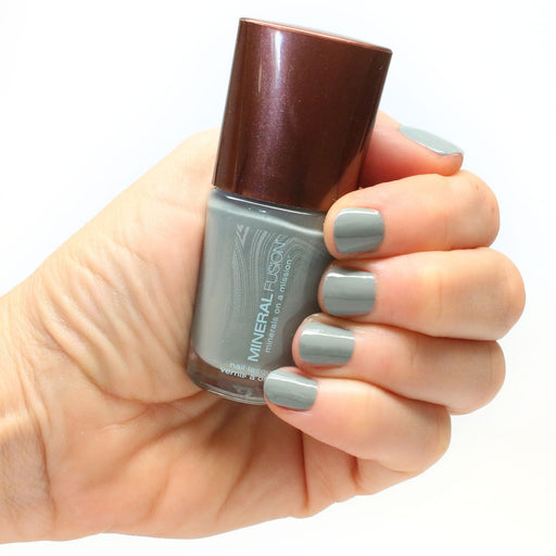 Gravel Road Nail Polish