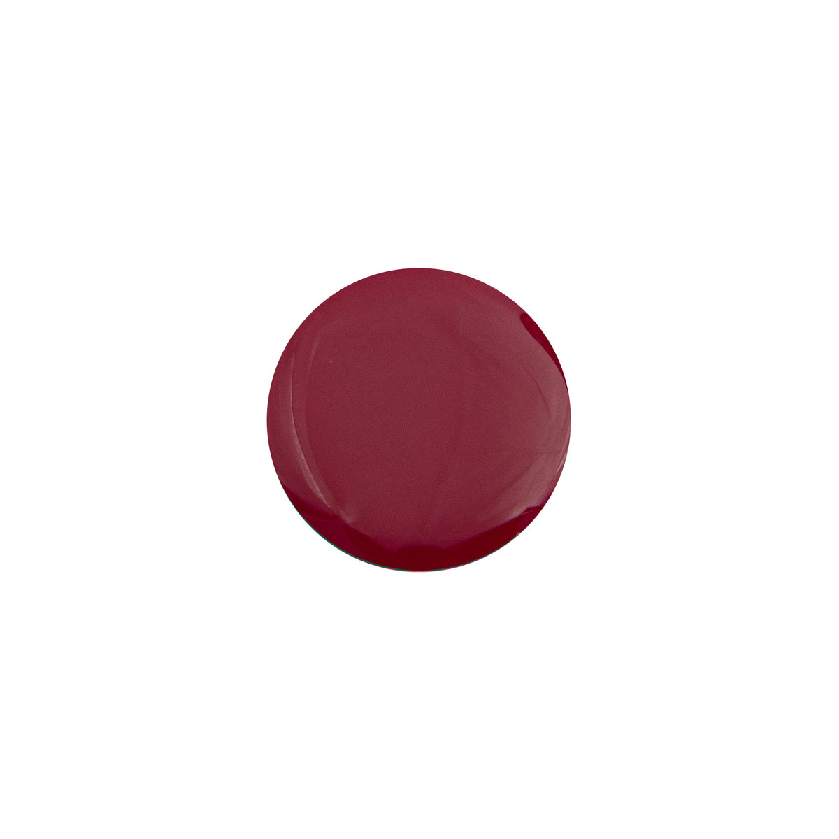 Matte Mulberry Nail Polish