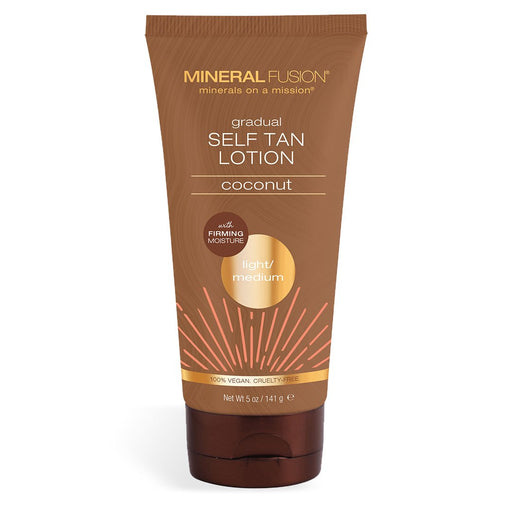 Gradual Self Tan Lotion - Light / Medium