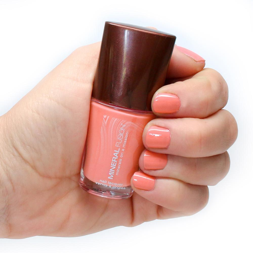 Sunkissed Nail Polish