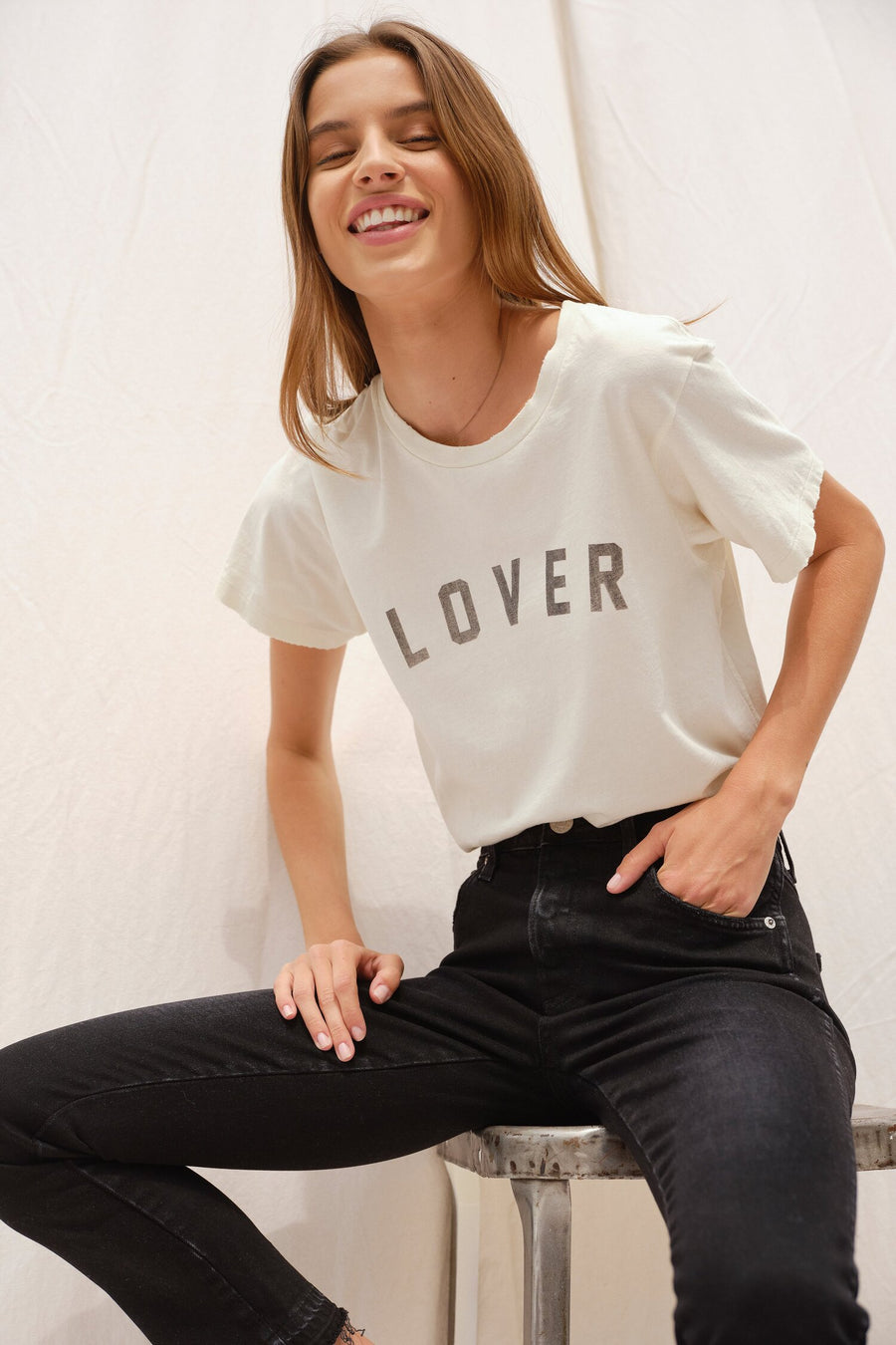 Lover Classic Tee