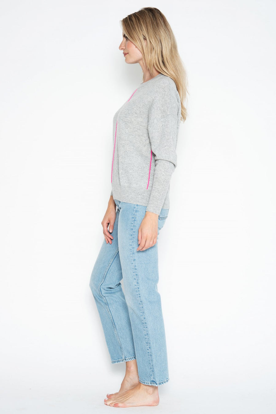 Remy Cashmere Pullover