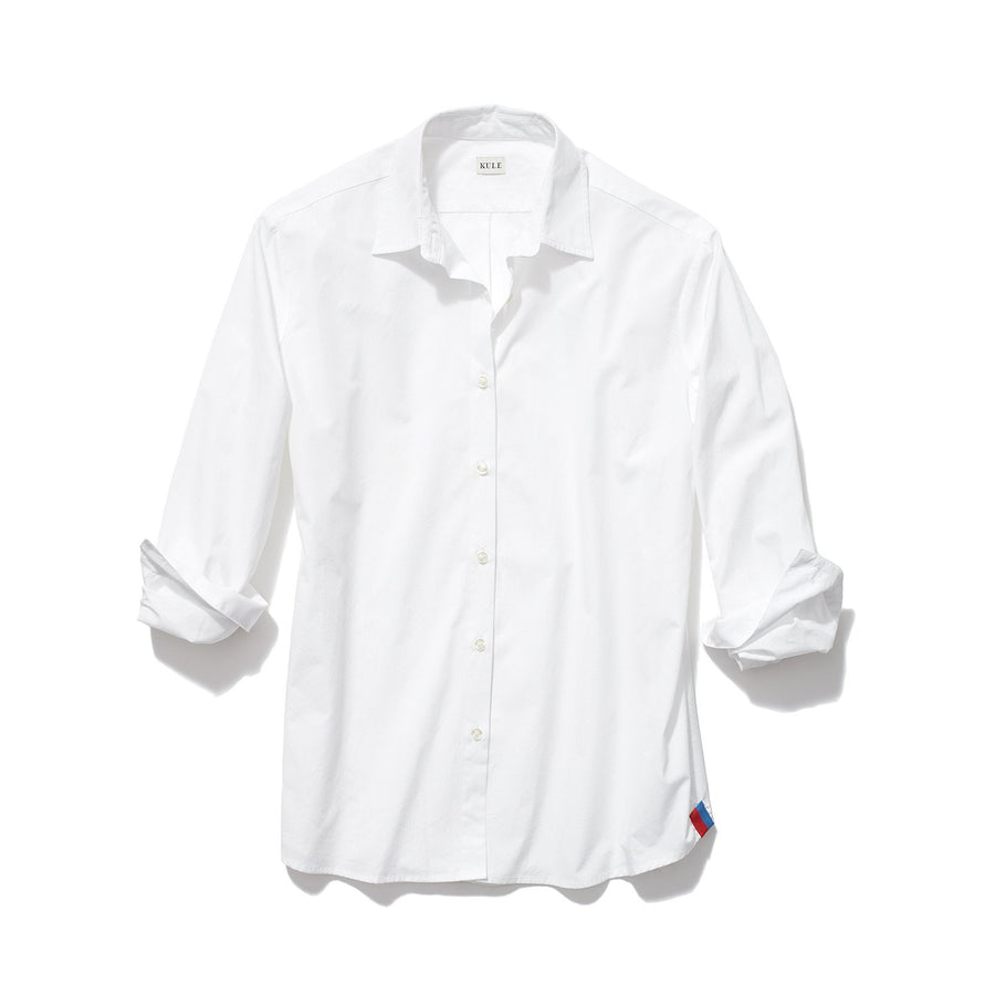 The Hutton Button Down