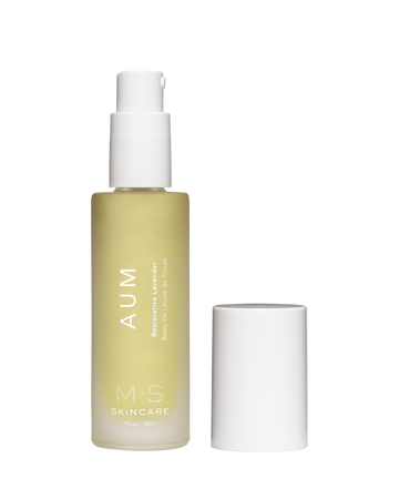 Aum Restorative Body Oil