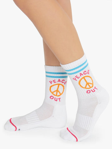 Baby Steps Socks