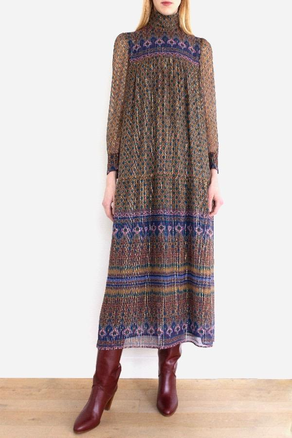 Pavana Dress