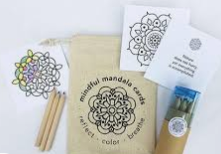 Mindful Mandala Set