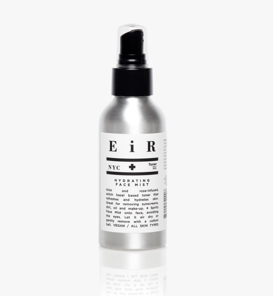 Hydrating Face Mist