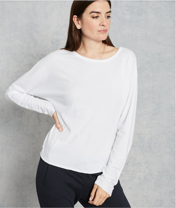 Continuous Sleeve Tee