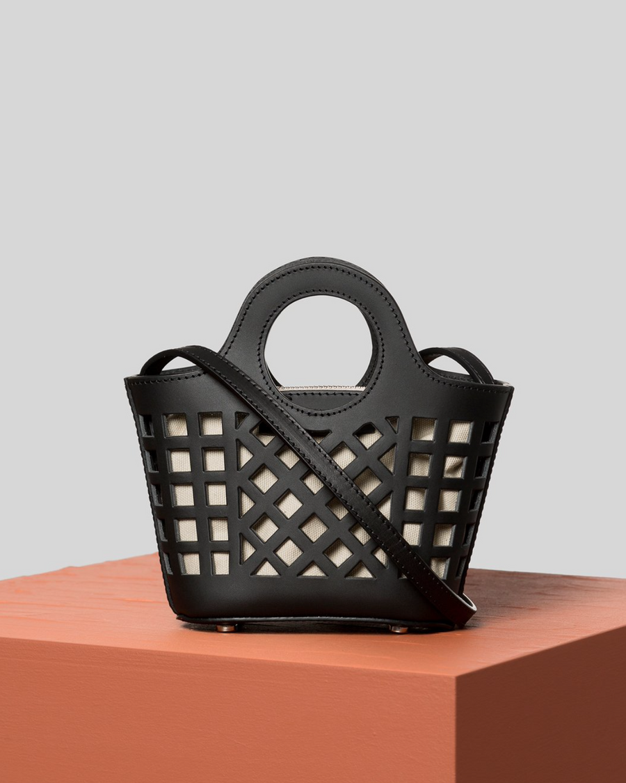 Colmado Cut-Out Bag