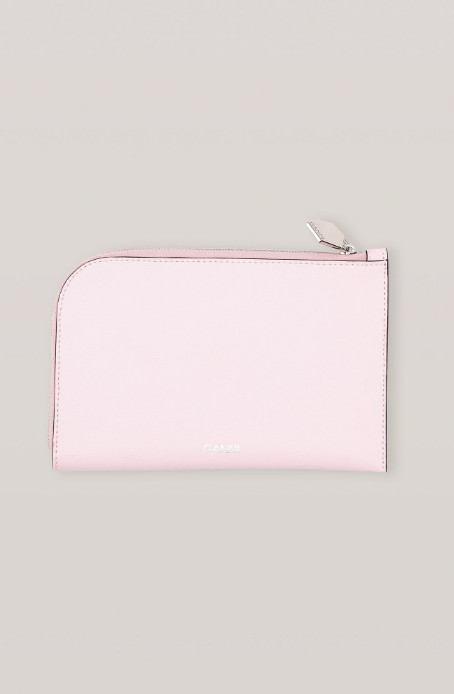 Pastel Leather Wallet