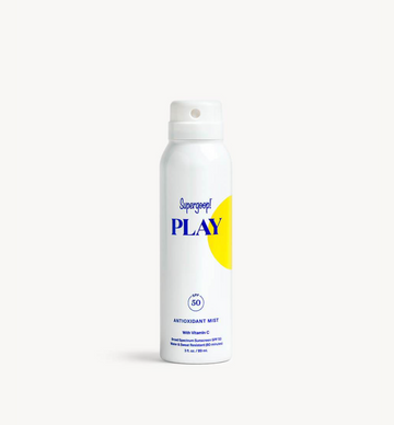Play Antioxidant Body Mist SPF 50