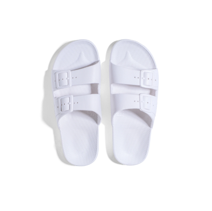 Basic White Slides