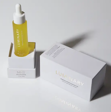 Luminary Radiance Face Oil
