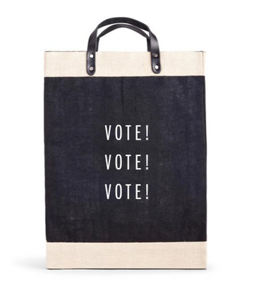 Vote Market Bag