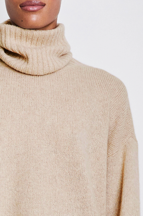 Vester Oversized Knit