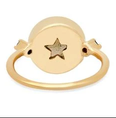 Hidden Star Ring