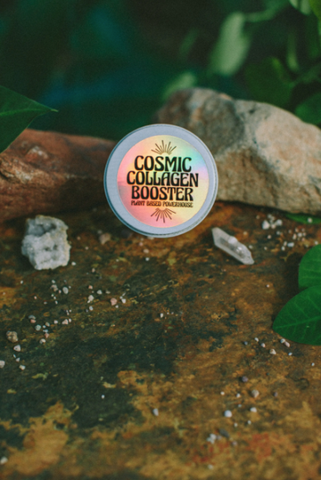 Cosmic Collagen Booster Mask