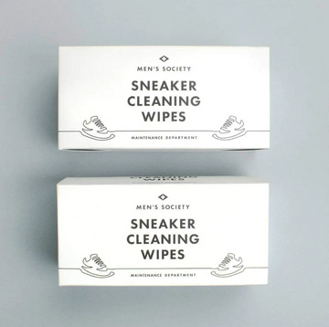 Sneaker Cleaning Wipes