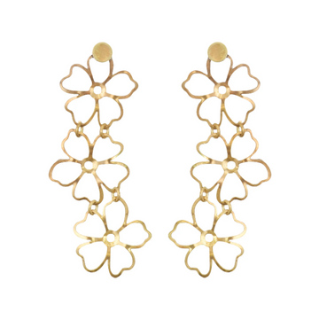 Mini Antheia Earring