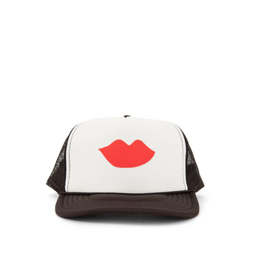 Lips Trucker Hat