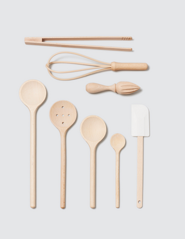 Kitchen Essentials Set