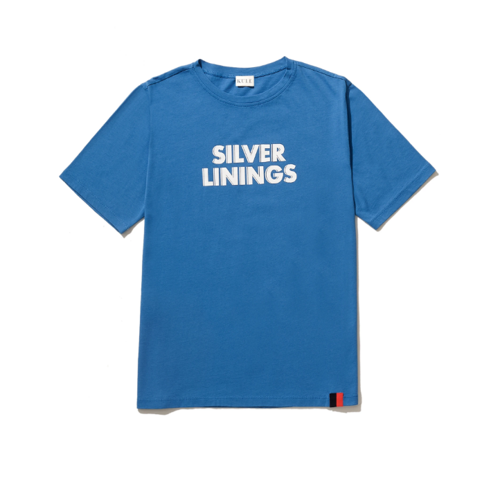 The Modern Silver Linings Tee