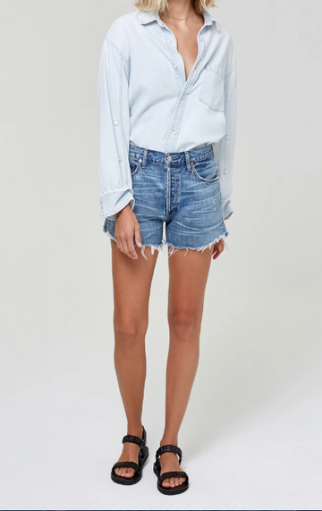 Marlow Vintage Fit Short