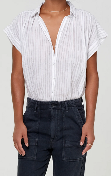Penny Sea Island Top