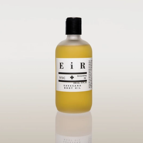 Savasana Body Oil