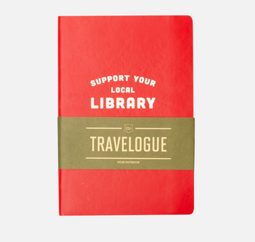 Library Travelouge