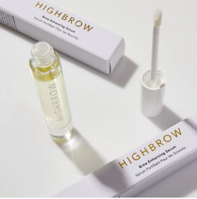 Highbrow Enhancing Serum