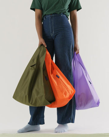 Reusable Bag Set