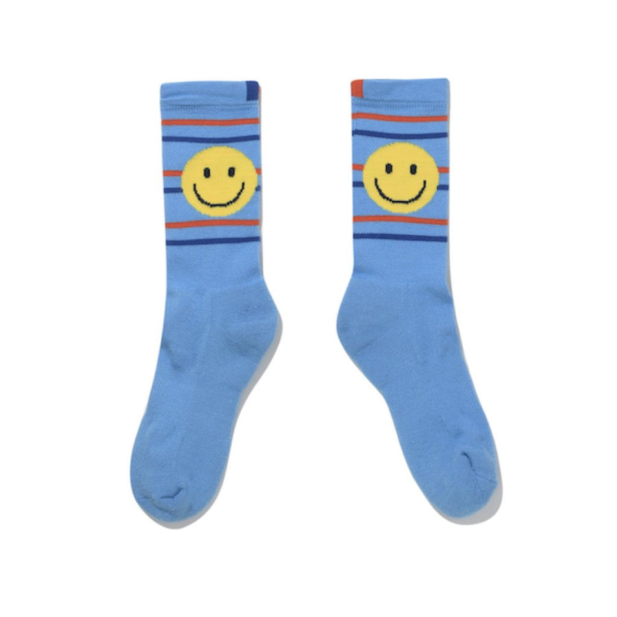 The Smile Line Sock