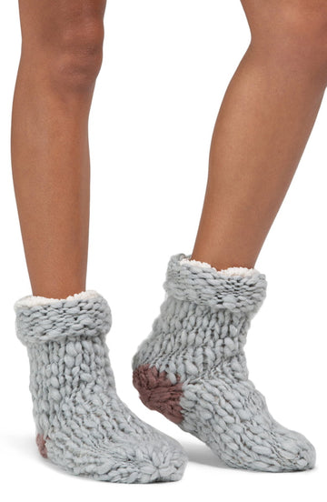 Scout Slipper Sock