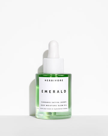 Emerald Deep Moisture Oil